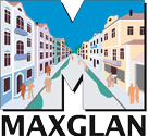 Shopping Maxglan Logo